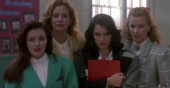 The TV reboot of this classic '80s film is getting pushed back, and the Parkland shooting is the reason why