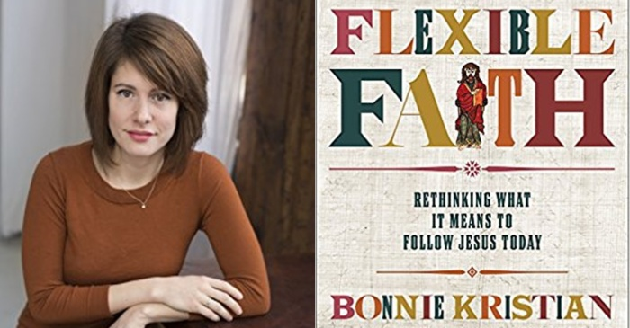 """A Flexible Faith"": Bonnie Kristian's new book explores the diversity of the Christian faith"