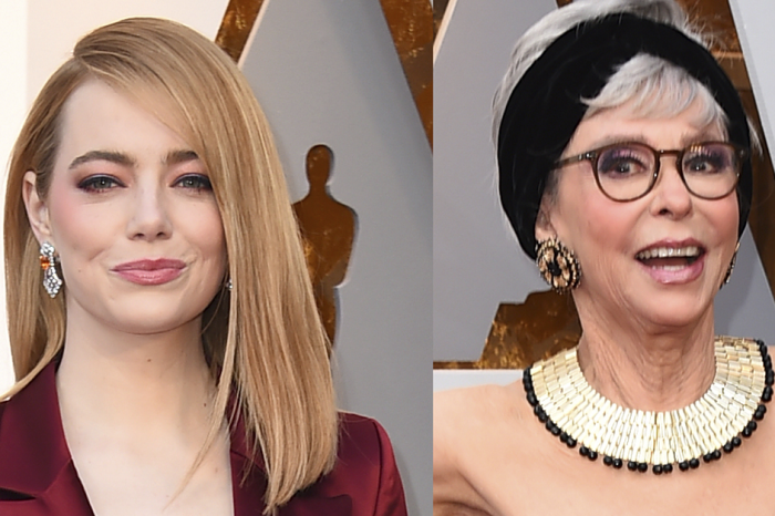The Best and Worst from the 90th Academy Awards red carpet