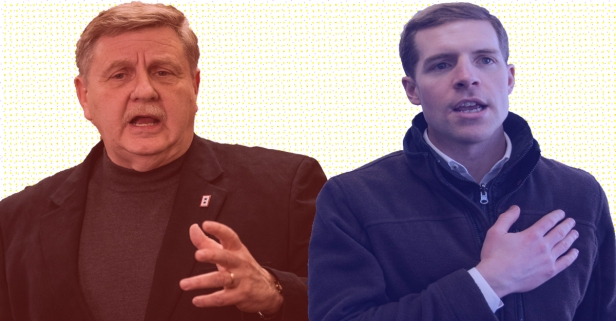 What to watch for in the Pennsylvania-18 special election: Lamb vs. Saccone
