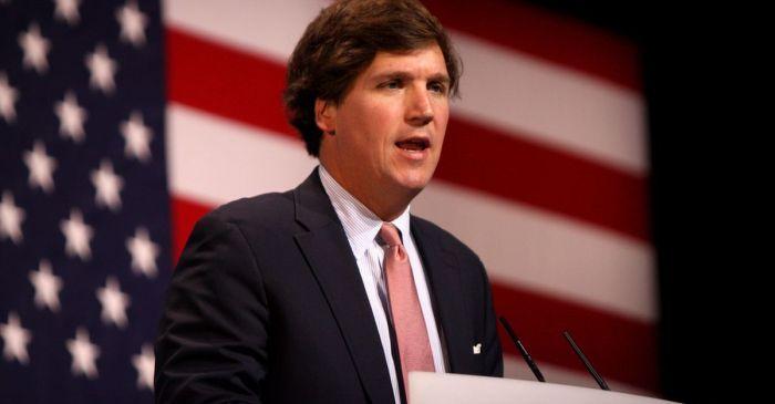 Fox's Tucker Carlson accused Mayor Emmanuel of abetting voter fraud