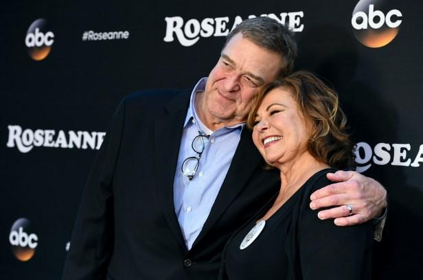 "John Goodman Defends Roseanne Barr Saying She Is ""Not A Racist"" Despite Tweet"