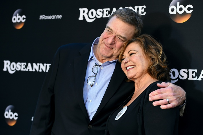 "John Goodman Defends Roseanne Barr Saying She Is ""Not A Racist"" Despite Tweet"