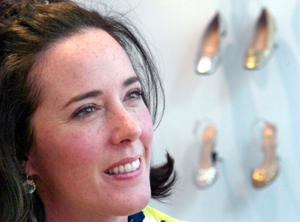 Kate Spade: 5 Things You Didn't Know About the Late Iconic Designer