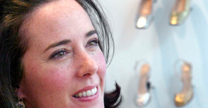 Kate Spade: 5 Things You Didn't Know About the Iconic Designer