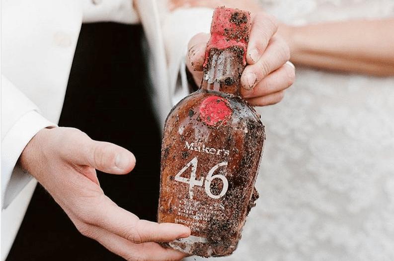 Bury Bourbon Wedding Traditions