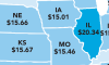 Cheapest Rent USA NLIHC