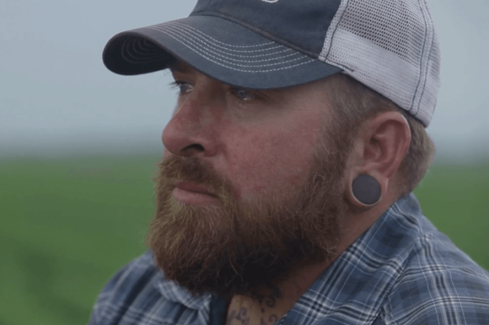 This Texas Farmer's Story About What's Important Will Bring You to Tears
