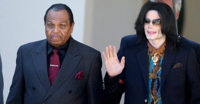 Joe Jackson, Michael Jackson's Father, Dies at 89
