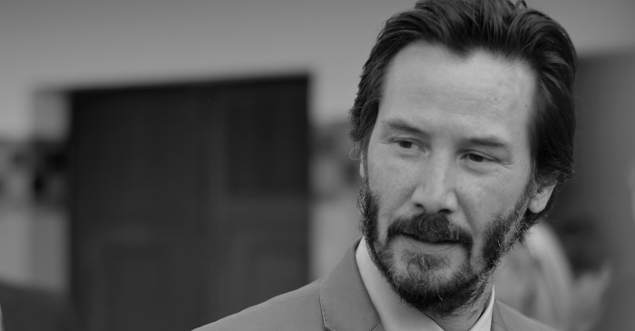 The 5 Real Reasons Keanu Reeves Gives Us Hope for the Future