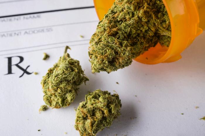 Oklahoma Voters Approve Medical Marijuana