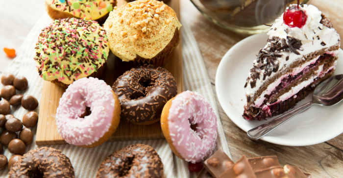 Eating Sugar Makes Cancer Cells Multiply, Study Finds