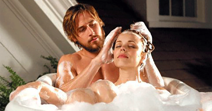 "Behind ""The Notebook"": 10 Facts We Wish We Knew Sooner"