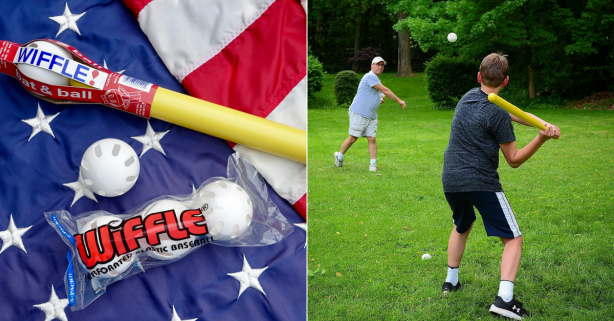 The Origin Story of Wiffle Ball Is Basically the American Dream