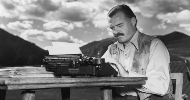 The Story of Ernest Hemingway and His Six-Toed Cats
