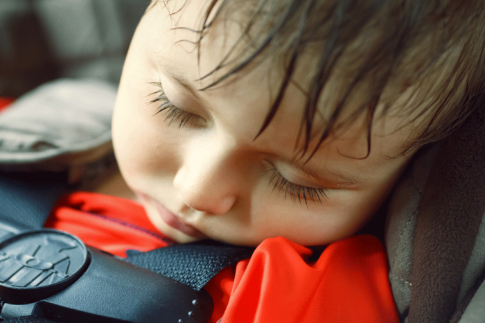 Children Should Never Be Left Alone in a Hot Car, But It's Still Happening