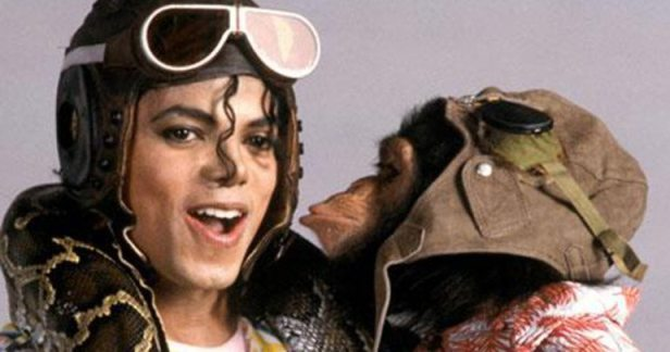 Whatever Happened to Michael Jackson's Animals at Neverland?