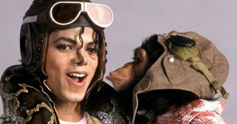 Michael Jackson Neverland Animals