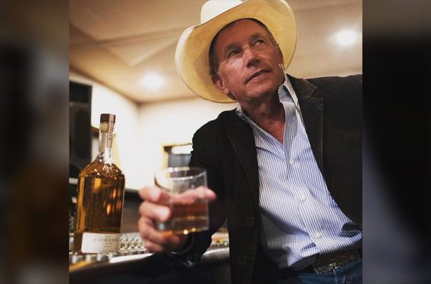 8 Country Stars Who Have Their Own Liquor Brand