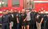 Guy Fieri California Wildfires