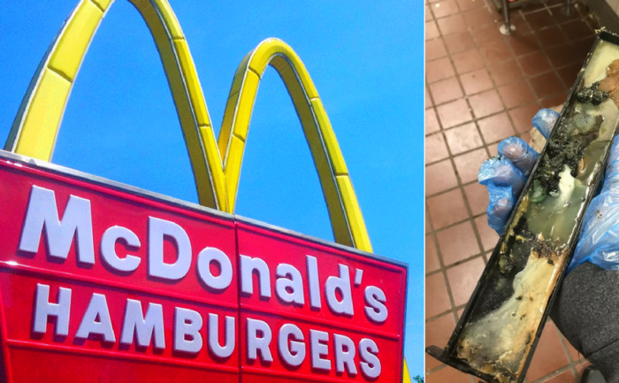 A McDonald's Employee Reveals the Gross Things You Shouldn't Order