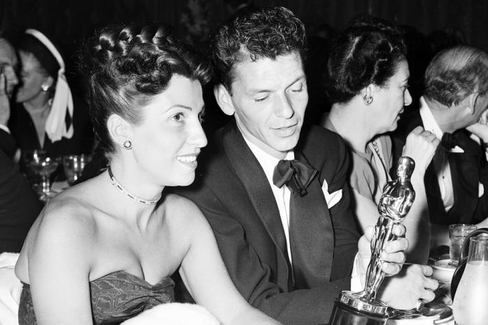 Nancy Sinatra Sr., First Wife of Frank Sinatra, Dies