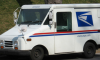 Postal Worker Dead Southern California