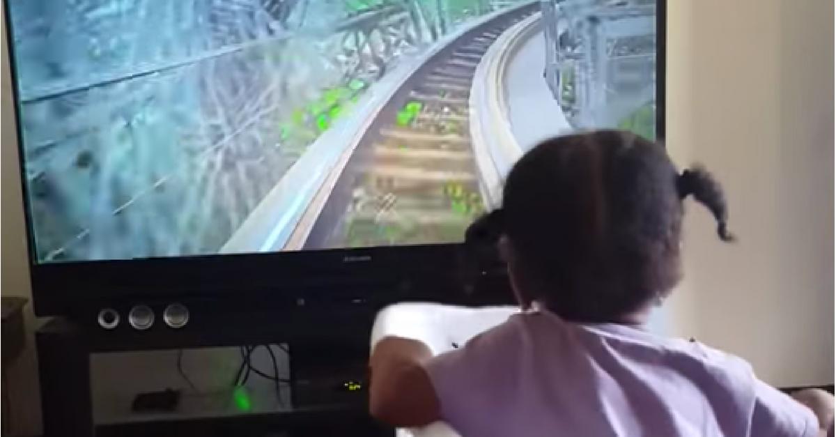 Roller Coaster Videos