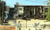 San Marcos Apartment Fire