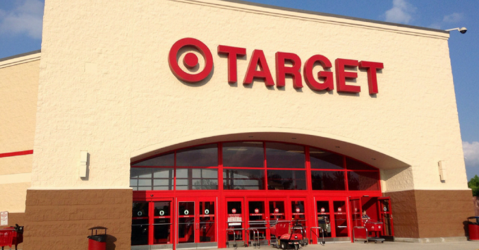 Psychologist Explains Why You Spend a Ton of Money At Target