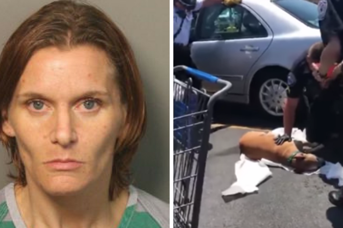 Dog Left in Hot Car on Fourth of July Dies, Woman Charged