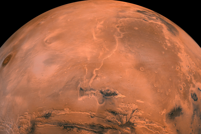 Mars Will Be Closer to Earth Than It Has in the Last 15 Years