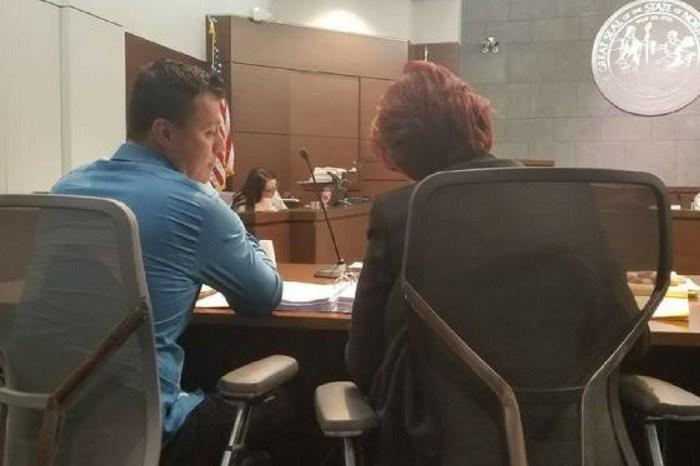 North Carolina Man Wins $8.8M After Suing Wife's Boyfriend