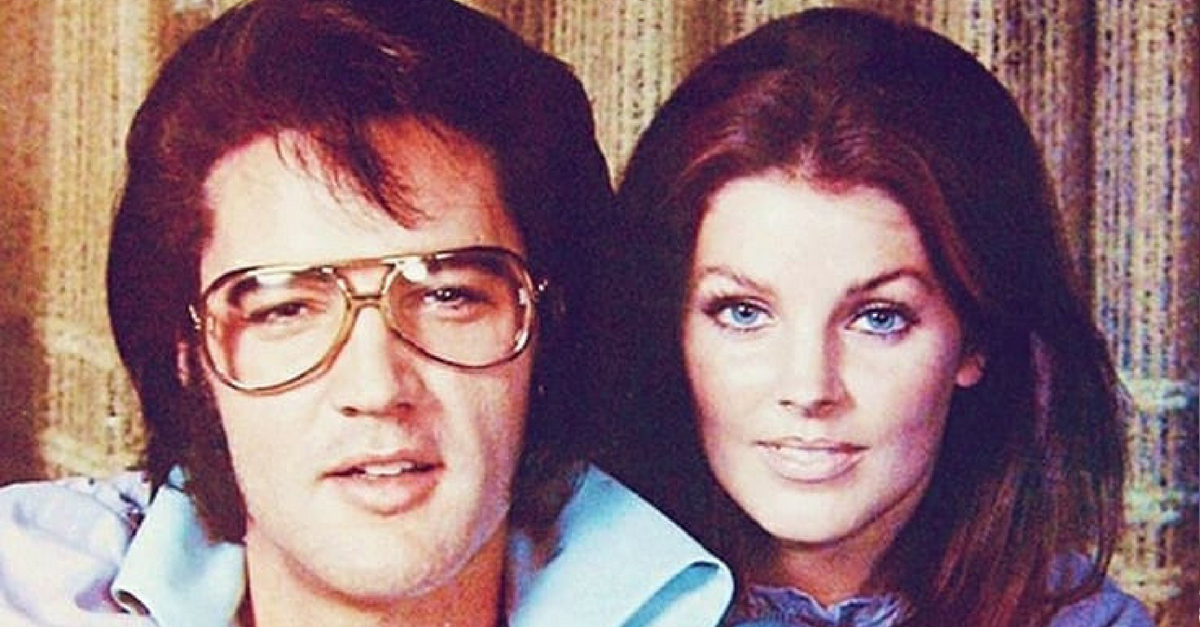 Priscilla Presley Reveals Why She Ultimately Left Elvis Rare