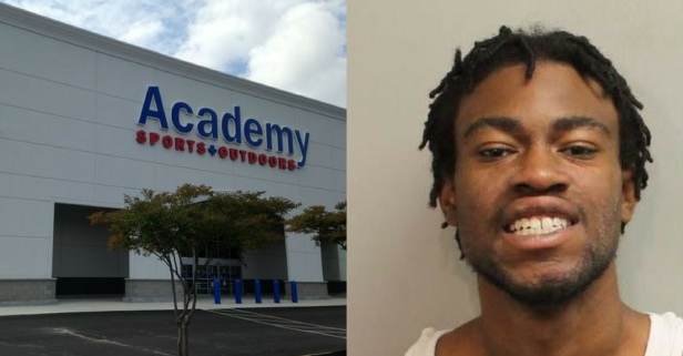 Florida Academy Sports Manager Fired for Tackling Gun Theft Suspect