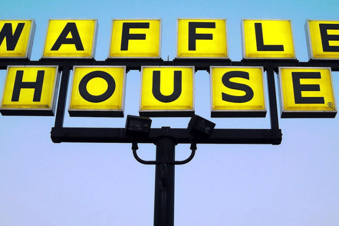 The 15 Fun Facts About Waffle House We Bet You Didn't Know