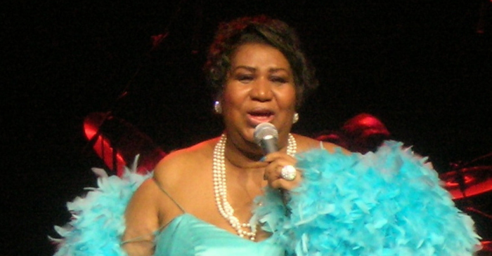 9 Times Aretha Franklin's Music Made These Movies Even Better