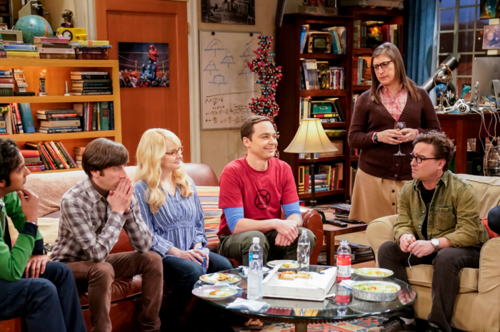 'The Big Bang Theory' Has Finally Announced When It Will End
