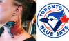 Blue Jays Tattoo Bad Sports Tattoos