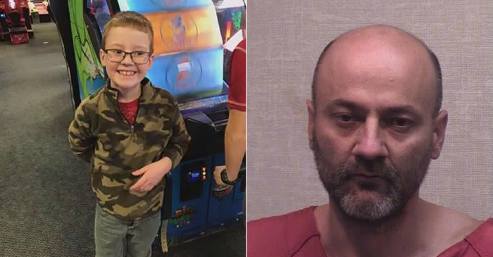 8-Year-Old Boy Dies from Meth Overdose After Dad Refused to Call 911