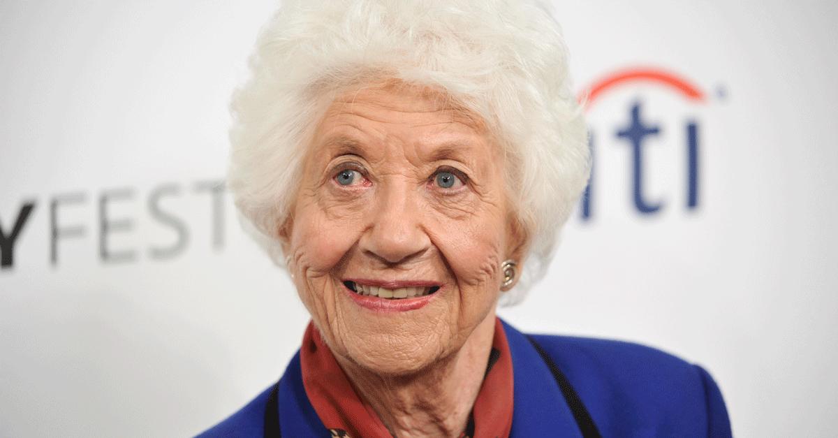 Charlotte Rae Dies 92