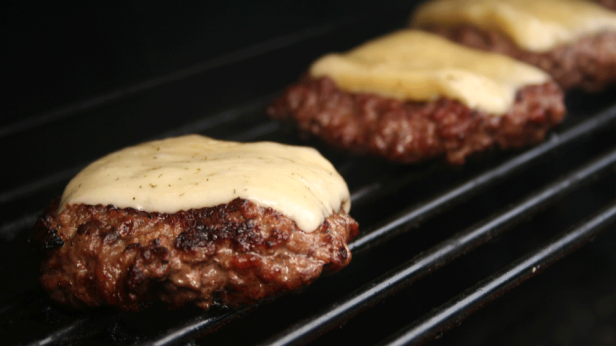 The Burger Debate of the Century: How Do You Melt the Cheese?
