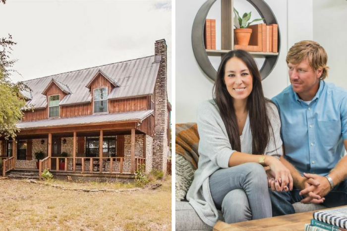 The 'Fixer Upper' Farmhouse Renovation from Season 1 Is on the Market