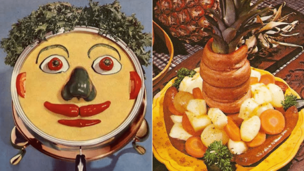 20 Old-School Recipes That'll Make You So Glad It Isn't 1973
