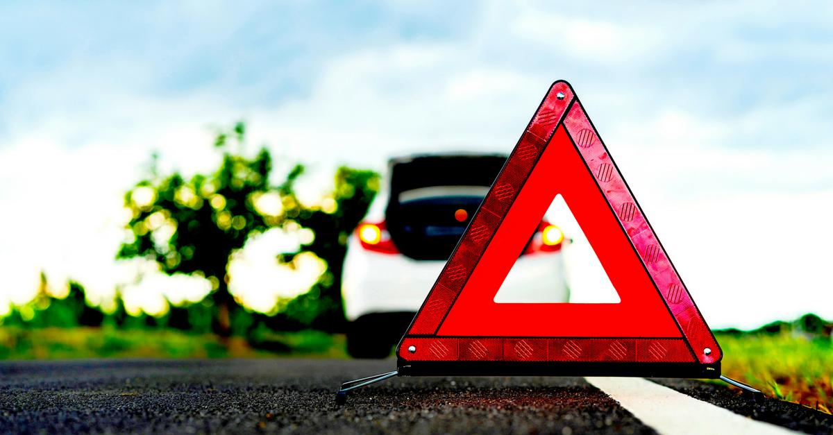 Highway Breakdown Scam