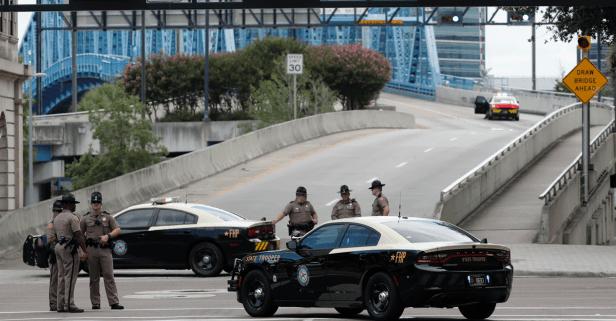Jacksonville Shooting: Gunman Kills 2, Then Himself at Video Game Tournament