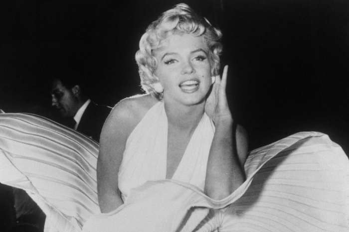 Marilyn Monroe's Iconic White Dress Could Be in Your Closet