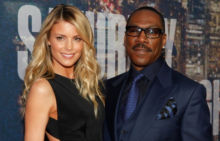 Eddie Murphy, 57, Welcomes 10th Child with Fiancée Paige Butcher