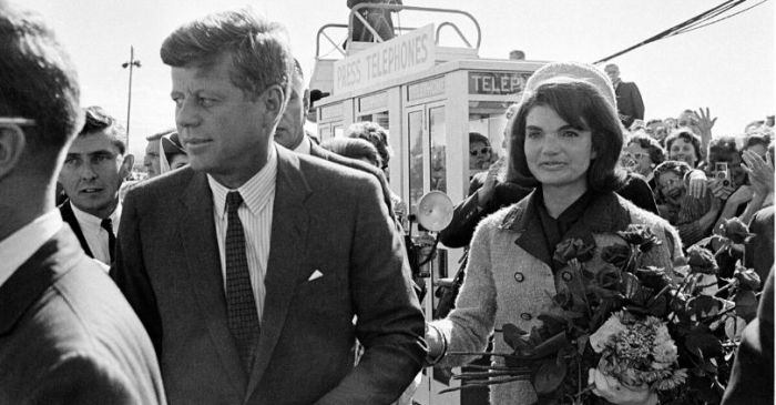 Why Jackie Kennedy Married JFK, According to New Details from Her Early Life
