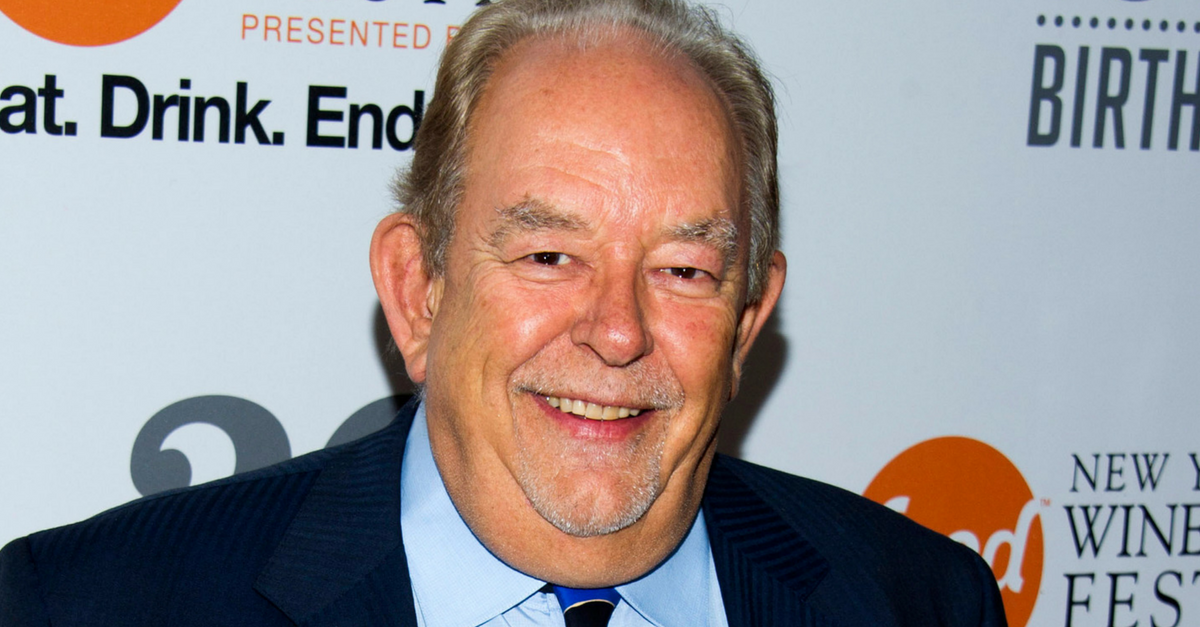 Robin Leach Dies Lifestyle Of Rich And Famous